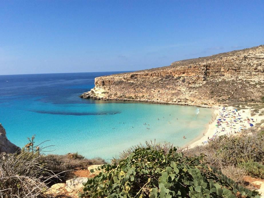 Appartamenti In Affitto Vacanze A Lampedusa
