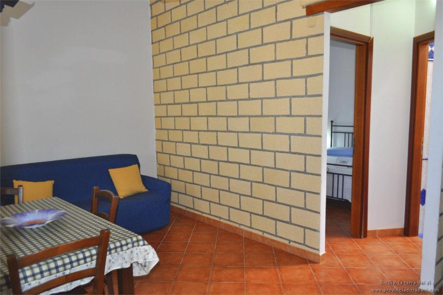 Lampedusa affitto vacanze dammusi appartamenti case for Soggiorno lampedusa
