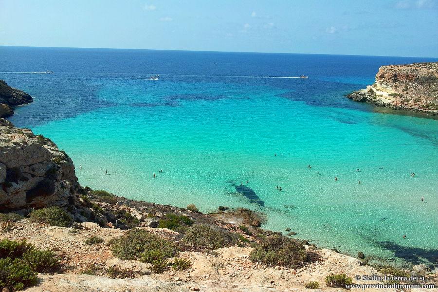 lampedusa affitto appartamento vacanze peppalioto - Villetta Per Un Soggiorno Da Sogno Lampedusa 2