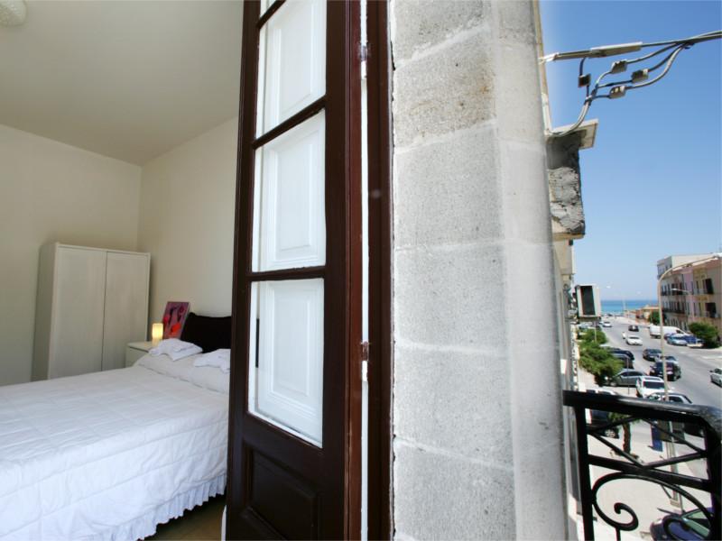 Affitto case vacanze appartamenti ville in sicilia for Appartamenti arredati in affitto a trapani