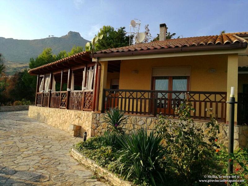 Affitto case vacanze appartamenti ville in sicilia for Case in affitto a trapani non arredate