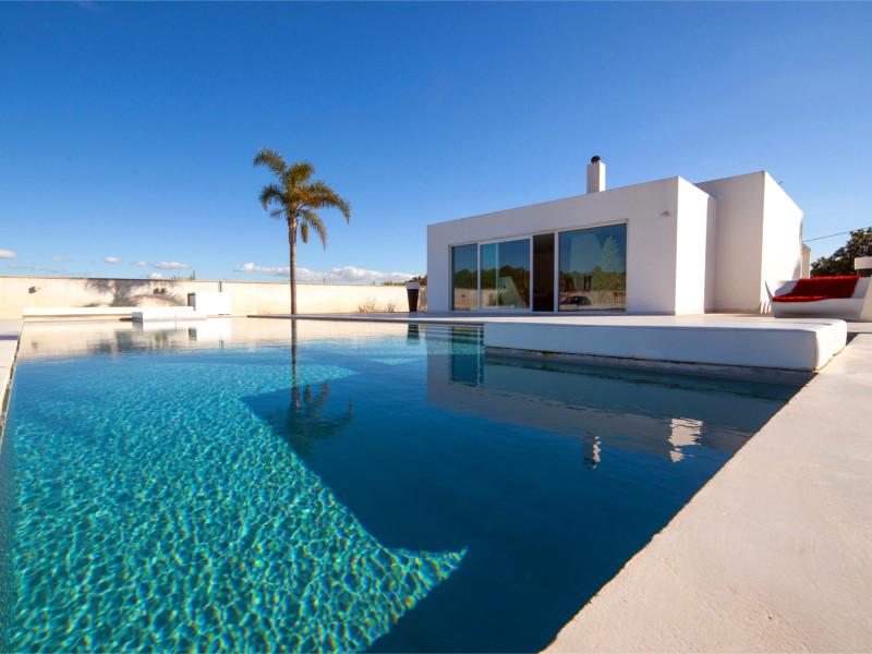 Affitto case vacanze appartamenti ville in sicilia trapani affitto vacanze villa lusso case - Affitto casa vacanze sicilia con piscina ...