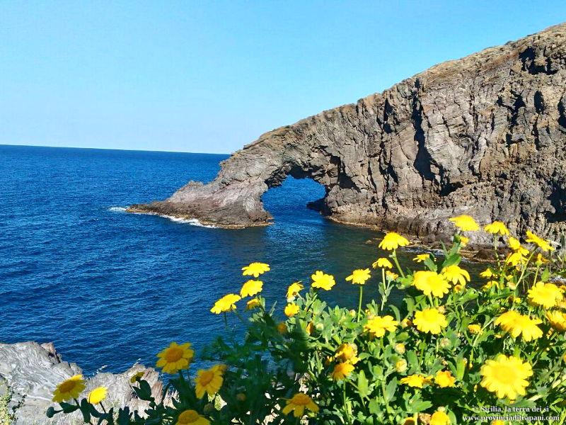 Pantelleria seduce le stelle